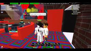 RNC: News Show [ROBLOX Dance Club]