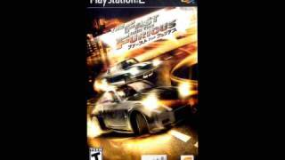 Hime - Fuyajo (Fast and Furious Game Soundtrack)