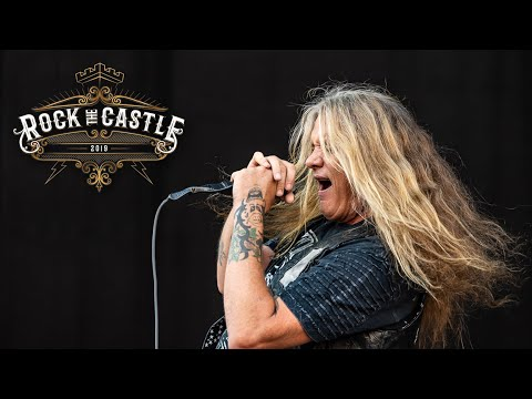 SEBASTIAN BACH - 18 And Life (Live) @ Rock The Castle 2019