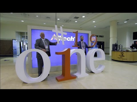 ONE19: The Alltech Ideas Conference Highlights