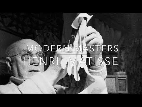 Modern Masters: Matisse