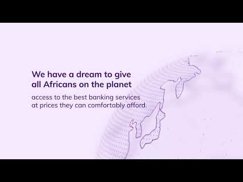 We Raised $10 Million To Keep Building Africa's Best Bank!