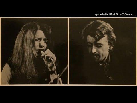 Urszula Dudziak & Adam Makowicz / Randi and Bamse (1972)
