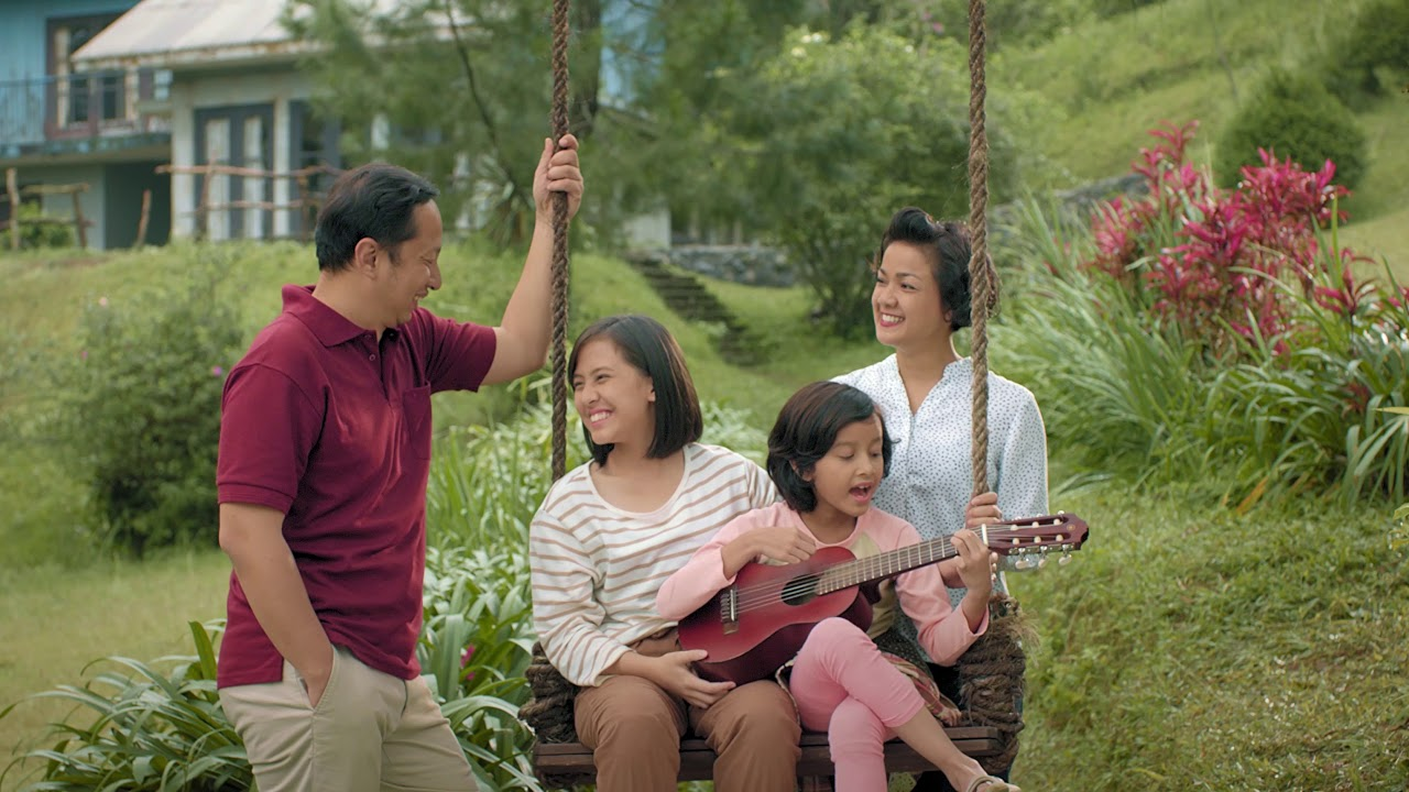 6 film keluarga terbaik saat #dirumahaja - Keluarga cemara