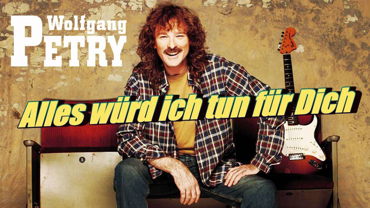 wolfgang petry alles w rd ich tun f r dich youtube. Black Bedroom Furniture Sets. Home Design Ideas
