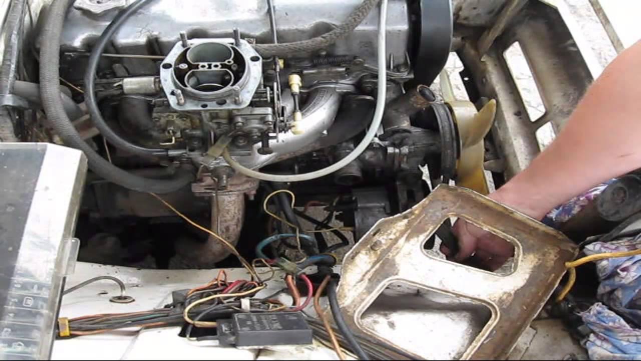 Мазда замена цепи / MAZDA CX 7 (ER) 2.3 MZR DISI Turbo