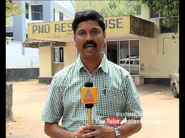 Perambra Assembly Constituency  |Election Express 5 March 2016