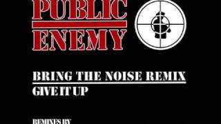 Public Enemy vs Ferry Corsten - Bring The Noise (Ferry Corsten Extended Remix) [HQ]