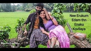Nee irukkum idam thaan enakku kovil laya - Whatsapp Status | Mariyan Love | WC