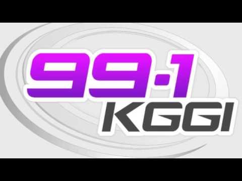 KGGI 99.1 Riverside - Jesse Duran - 1998