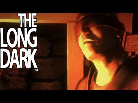 PUTTING WOOD IN MOTHERS BOX | The Long Dark 1.0 Gameplay | Wintermute [Story Mode] #8
