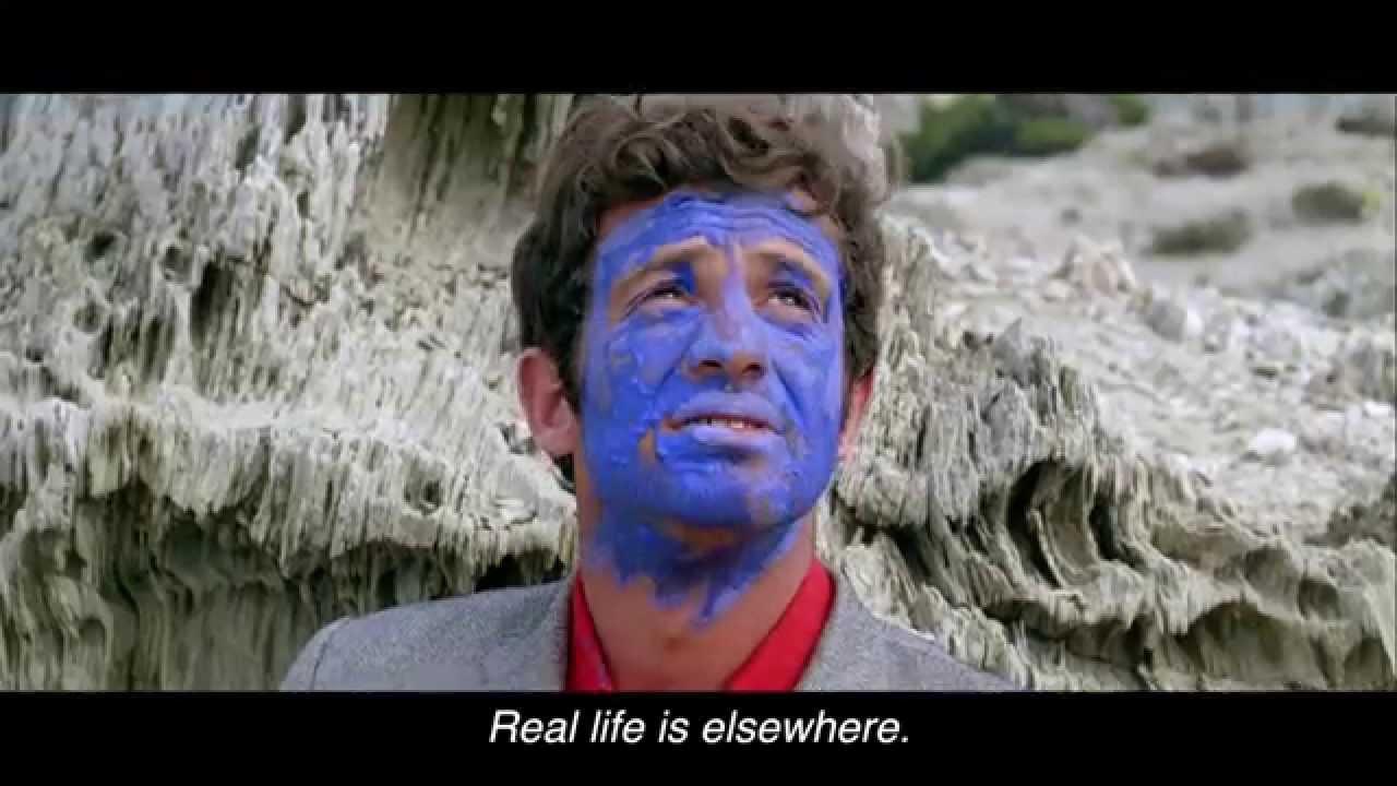 Pierrot Le Fou - Trailer
