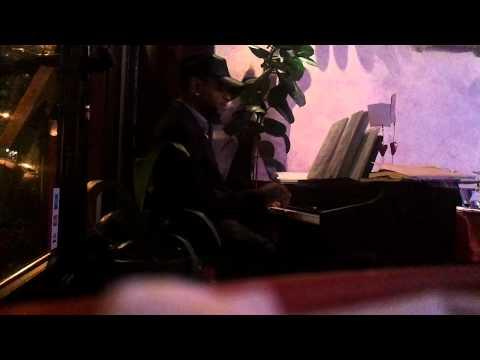 Off Minor ''Thelonious Monk'' TATCHO