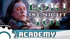 Loki ist nicht tot [Infinity War Theorie]