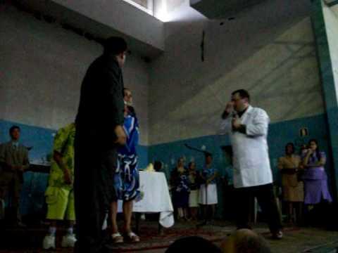 Pastor Daniel Miranda Em Juiz De Fora!!!!