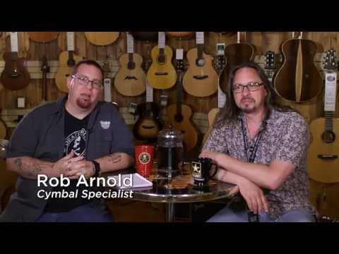 Coffee Talk..With Rob Arnold of Moore Music EPISODE 1