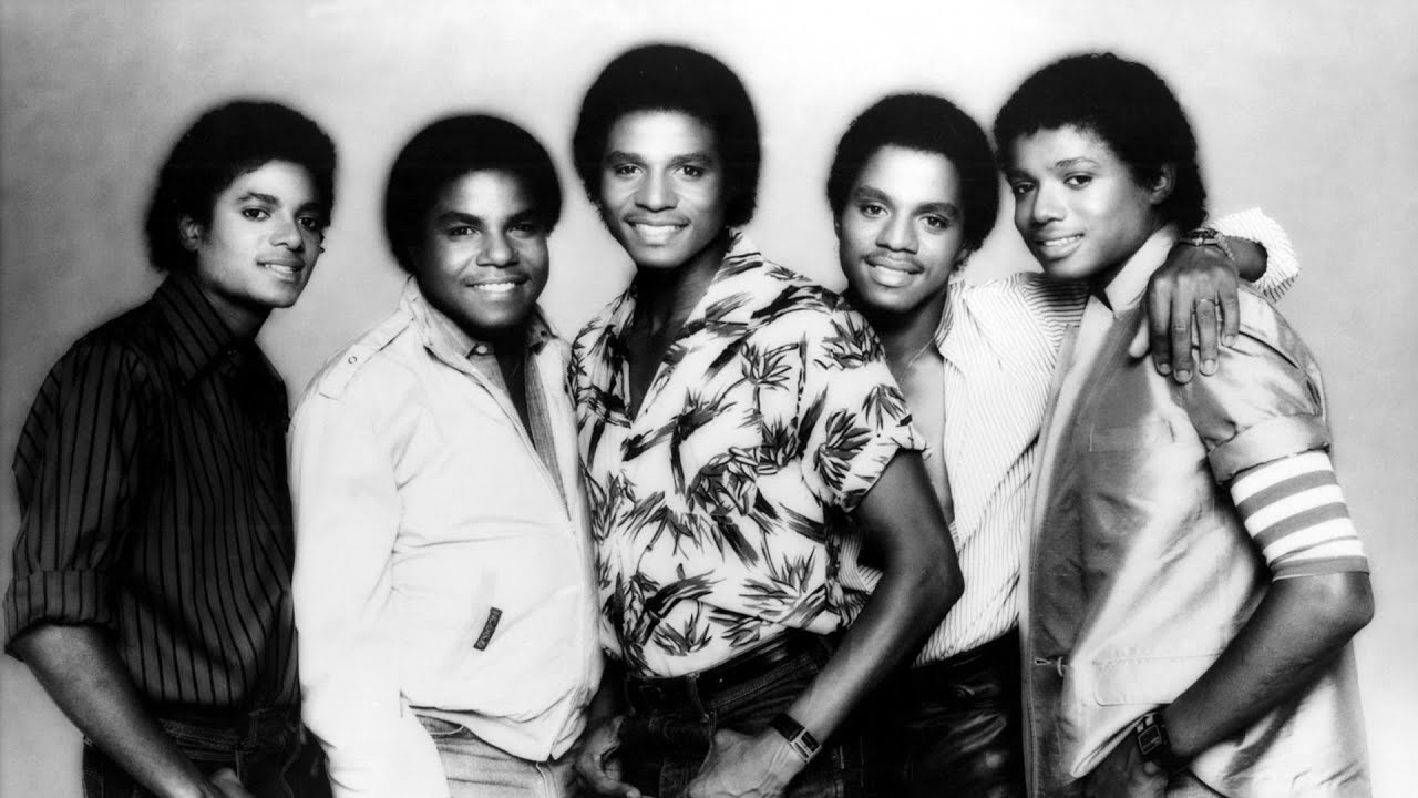 The Jacksons Shake Your Body Down To The Ground