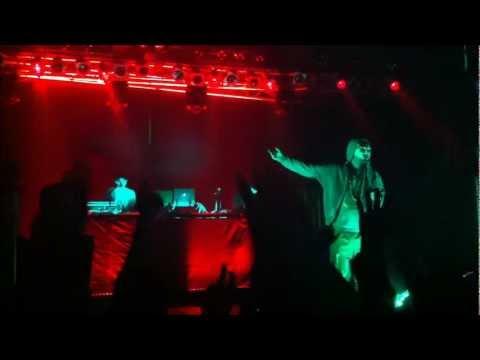 Marsimoto - Wellness & Green Granada (Live in Stuttgart)