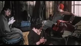 Апрель 1985 - Татьяна Аксюта в фильме ПРЕЖДЕ ЧЕМ , РАССТАТЬСЯ
