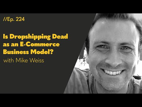 Is Dropshipping Dead as an E-Commerce Business Model? - 224