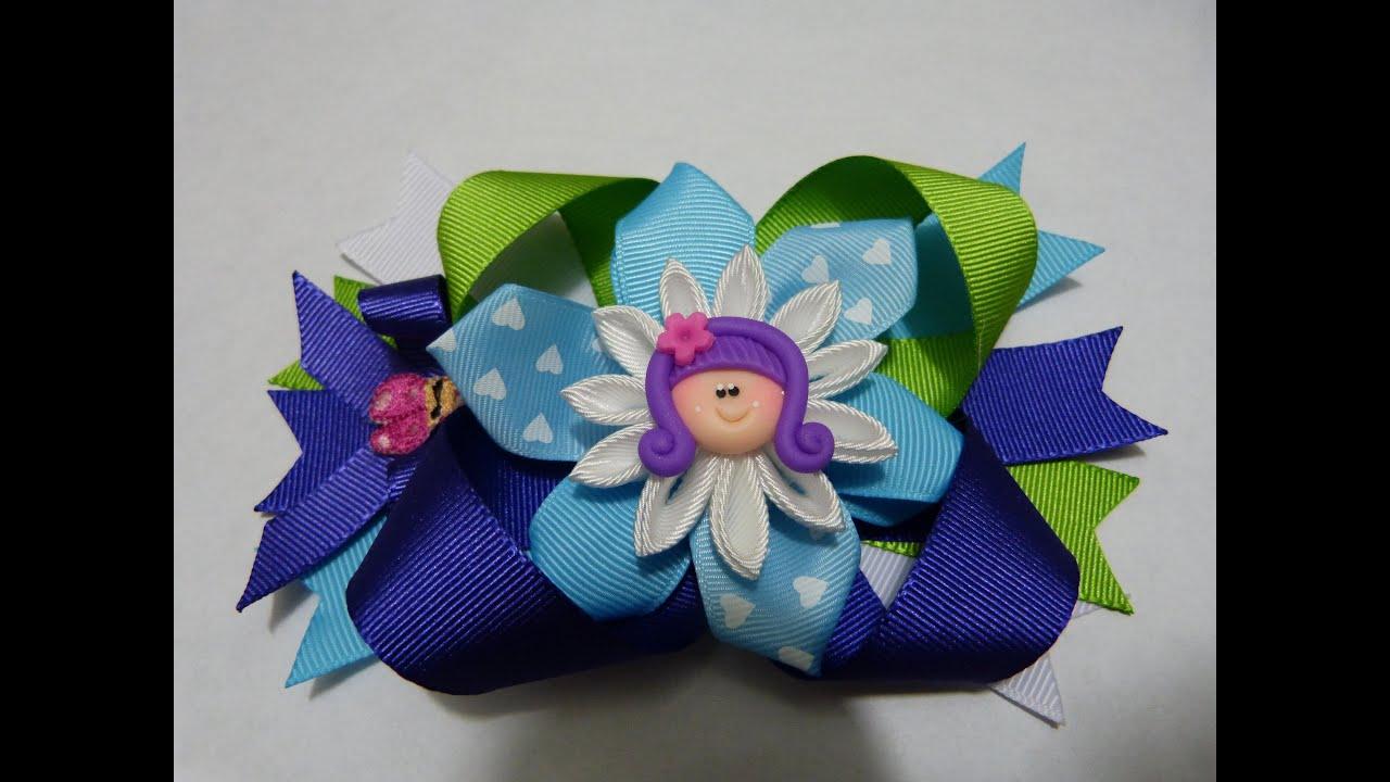 Los mejores mo os de cinta elaborados facilmente how to - Cintas para decorar ...