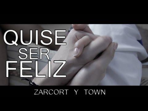 QUISE SER FELIZ | ZARCORT Y TOWN | Prod. Genius Lab
