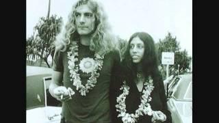 The Way I Feel ~ Robert Plant