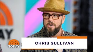 Chris Sullivan Gives Sneak Peek At New Season Of 'This Is Us' | TODAY