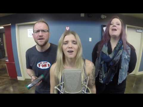 Mahoney and Friends - send my love - Adele Cover