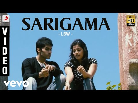 LBW - Sarigama Video | Asif Taj, Chinmayi | Sathya Prasad