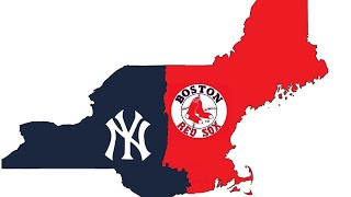 Boston Red Sox Vs New York Yankees Live Stream Reaction & Play By Play
