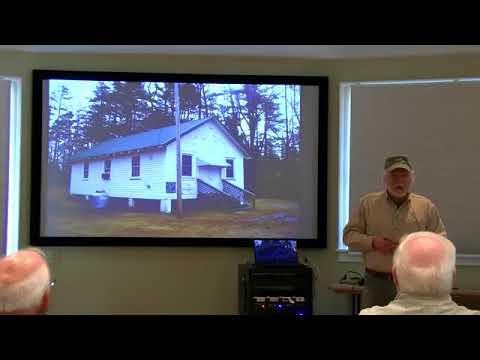 "PAC/WCP Program - ""The Cherokee Path"""