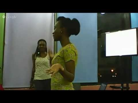 Women in Tech Africa -Ghana Chapter ,Time with Business leaders(July)