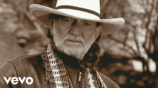 Watch Willie Nelson She Is Gone video
