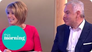 Eamonn Holmes Can Lick His Nose! | This Morning