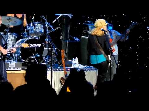 Legendary Rhythm & Blues Revue - Debbie Davies - Done Sold Everything