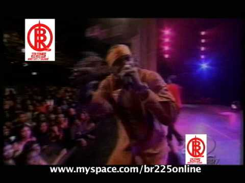 Mystikal-Danger feat. Nivea-LIVE! (Rare)