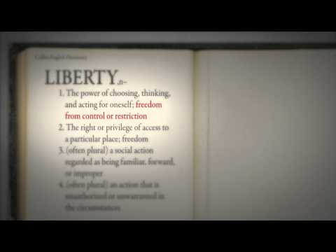 What is Liberty?