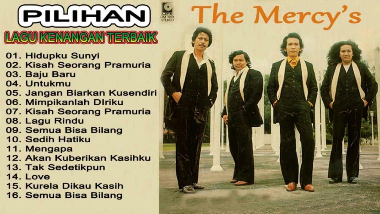 Download 🎞 Lagu kenangan The Mercys Full Album 🎞