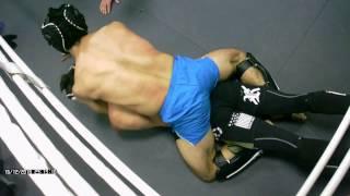 Fight Party in MAD MAX DOJO - ММА - Александров - Жакевич