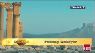 Video Khazanah Islam Trans7 Terbaru 2016  Hari Kebangkitan Padang Mahsyar   21 Januari 2016 download MP3, 3GP, MP4, WEBM, AVI, FLV November 2017