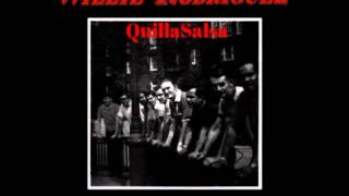Colorin Colorado - Willie Rodriguez (Audio QuillaSalsa)