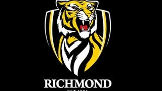 Video Richmond Tigers Theme Song with Lyrics download MP3, 3GP, MP4, WEBM, AVI, FLV Oktober 2017