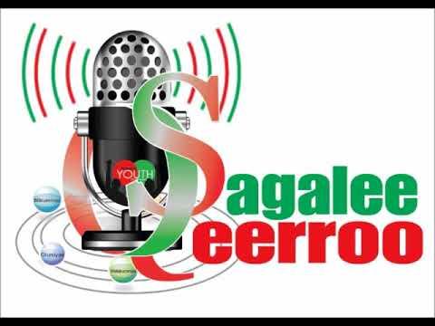 SQ Sagalee Qeerroo Bilisummaa Oromo, Amajjii 16, 2018
