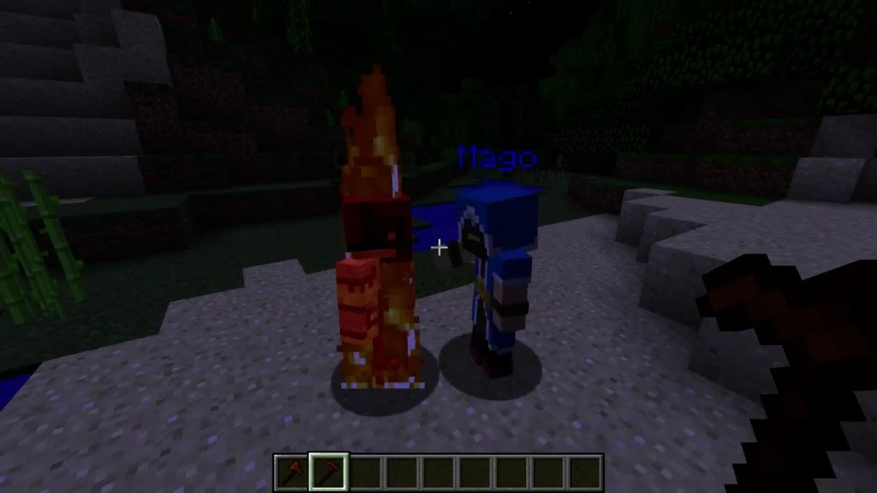 Custom NPCs Mod for Minecraft 1 12 2/1 11 2 | MinecraftSix