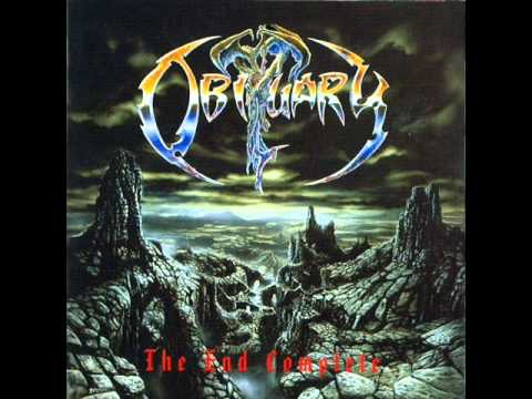 Obituary - The End Complete mp3
