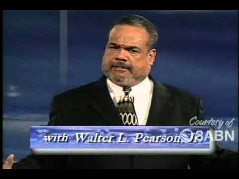 Pr Walter L Pearson Jr. - The Floodgates Of Heaven (Tithes & Offerings) , Part 1 (3ABN Sermons)