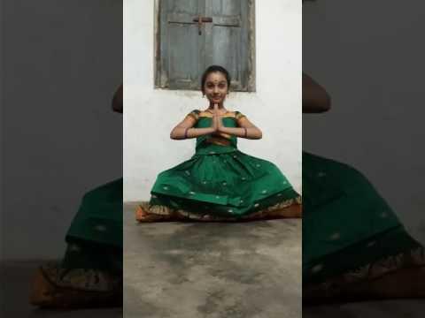 Garuda Gamana Tava Charana