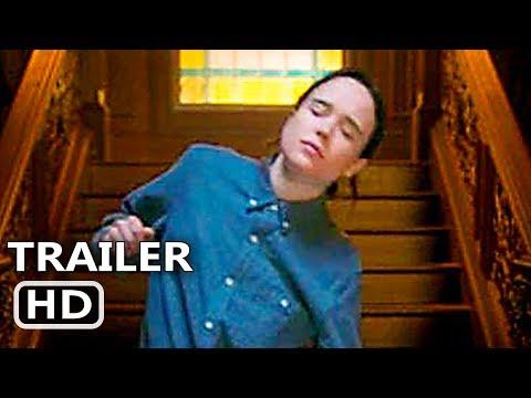 "THE UMBRELLA ACADEMY ""Dance Scene"" (2019) Netflix TV Series"