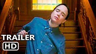 "The Umbrella Academy ""dance Scene""  2019  Netflix Tv Series"